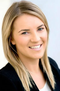 Annabel Larby, Dietitian servicing Melbourne, Clifton Hill and Fitzroy